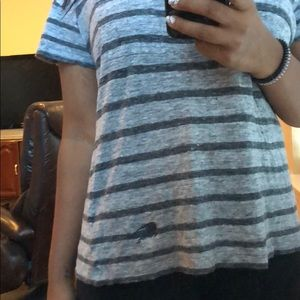 Burberry Tops - Burberry Brit T-shirt with imperfections